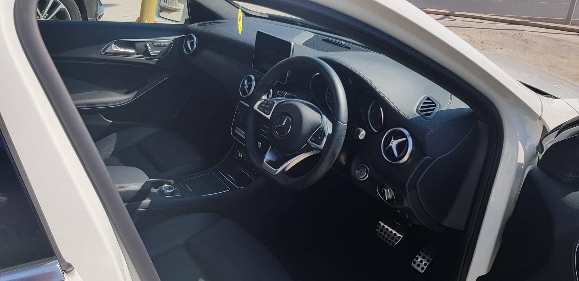Mercedes A Class 220D