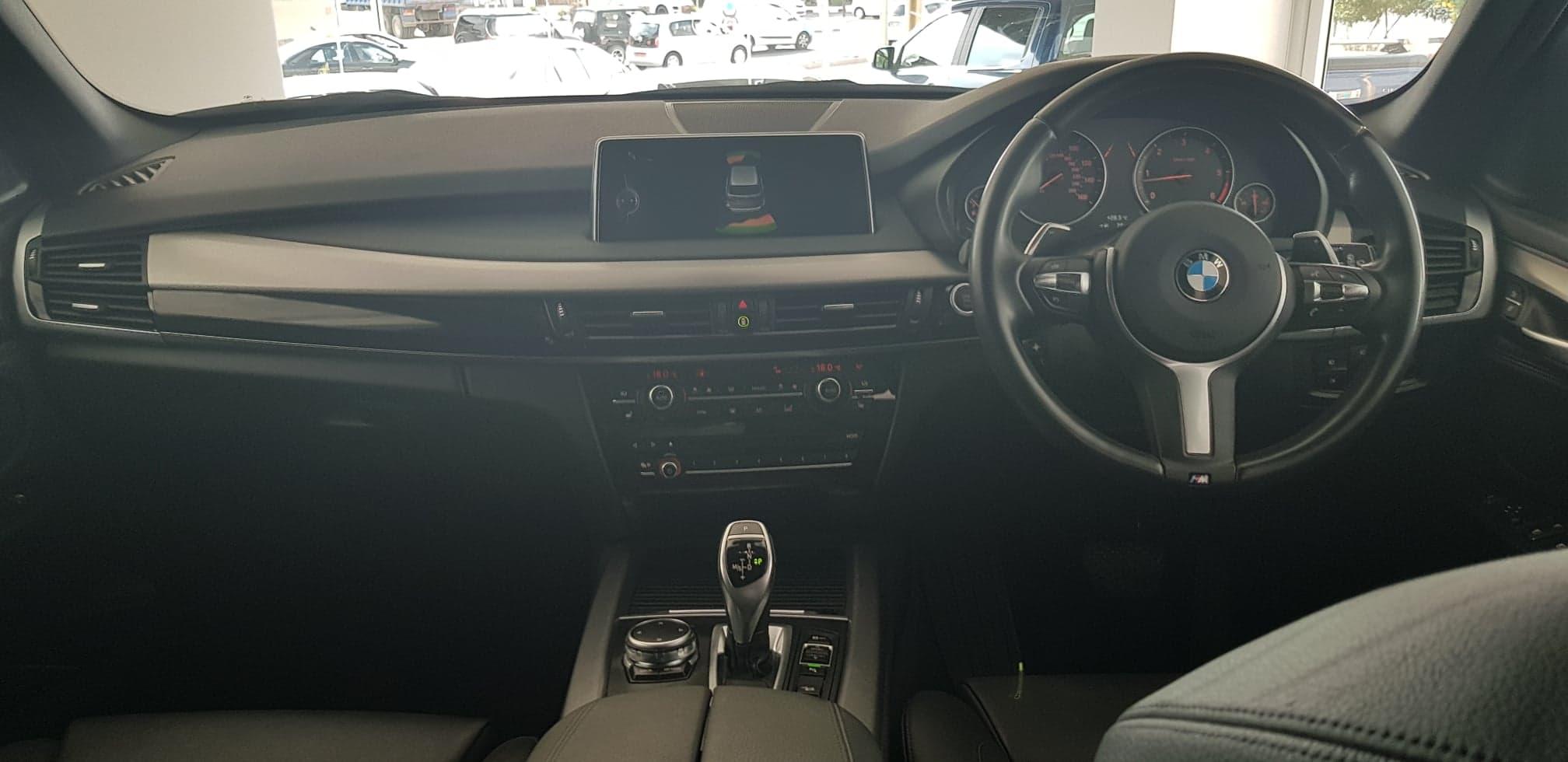 BMW X5 M SPORT Auto