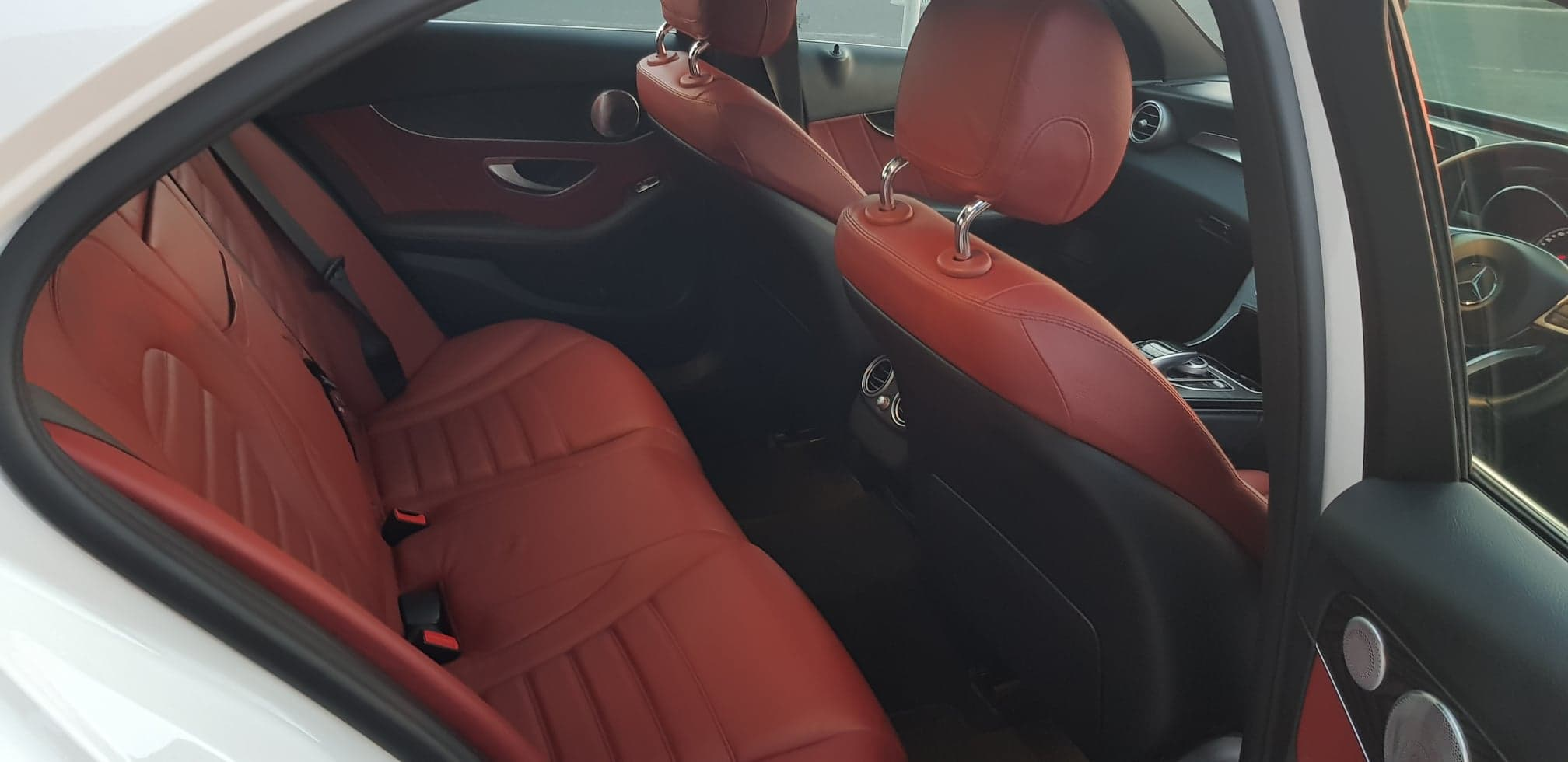 Mercedes Benz C Class 250 D AMG Line Premium Plus