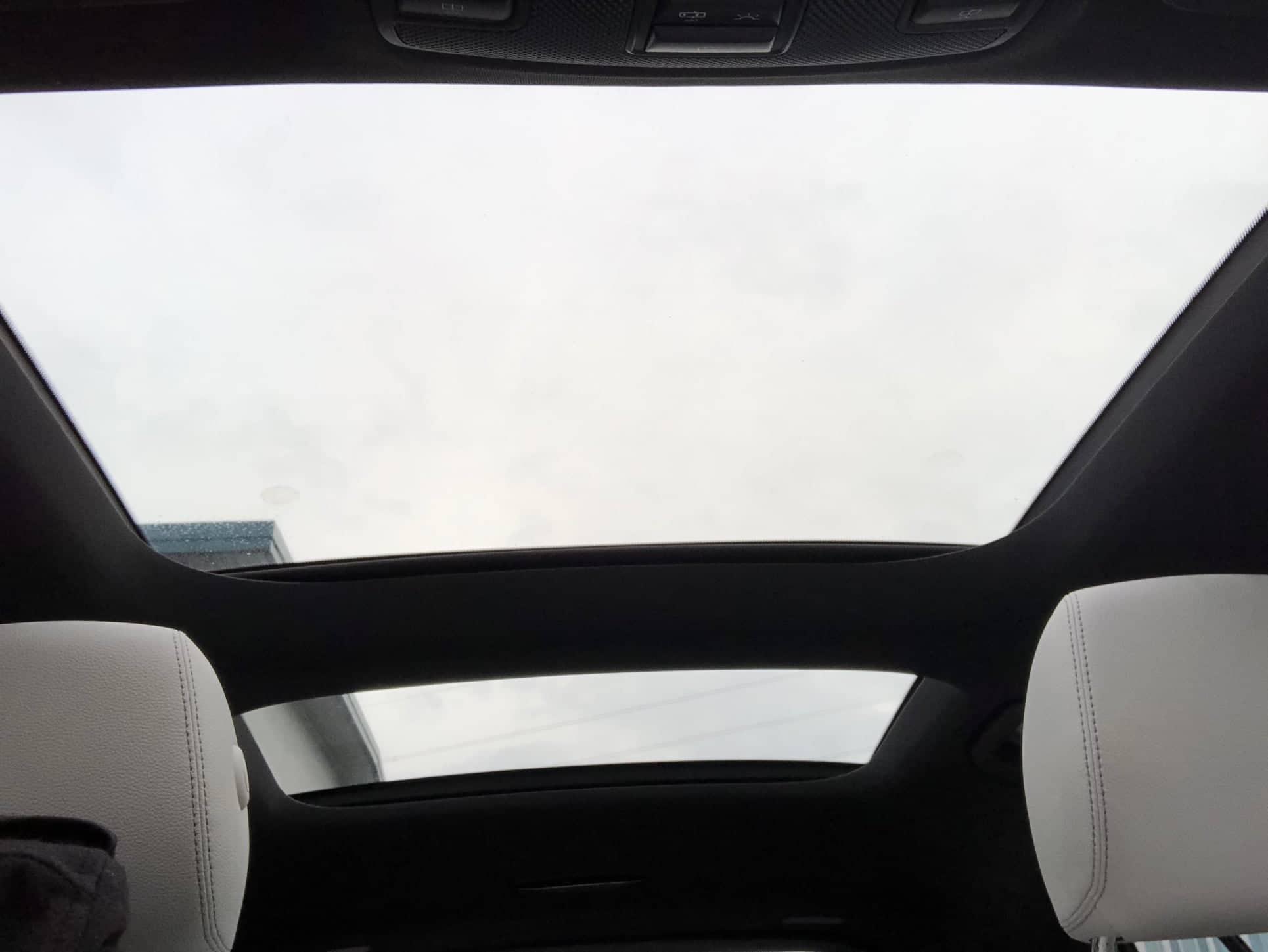 MERCEDES BENZ GLA 200 D SPORT PREMIUM PLUS AUTO Hatchback