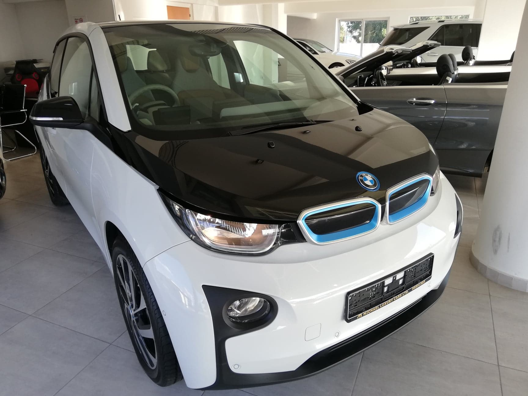 BMW i3  Drive 5dr – Electric Car