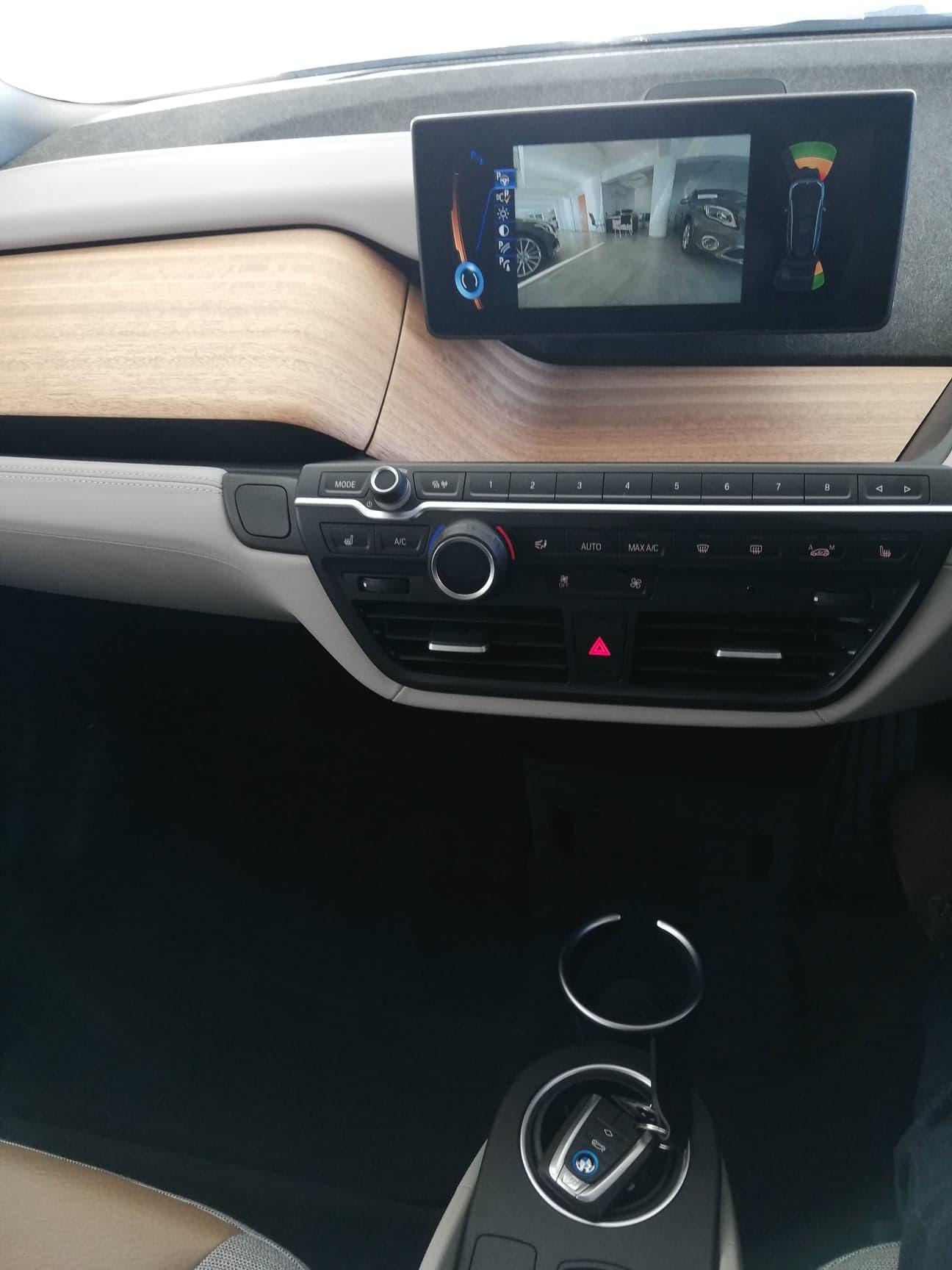 BMW i3  Drive 5dr – Electric Car