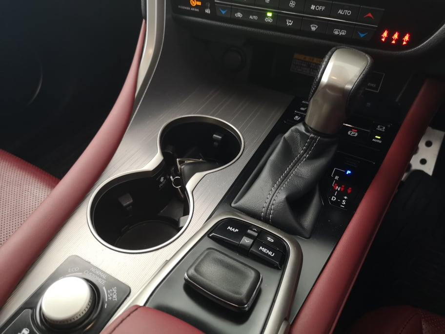 Lexus RX 450 3.5 F -Sport