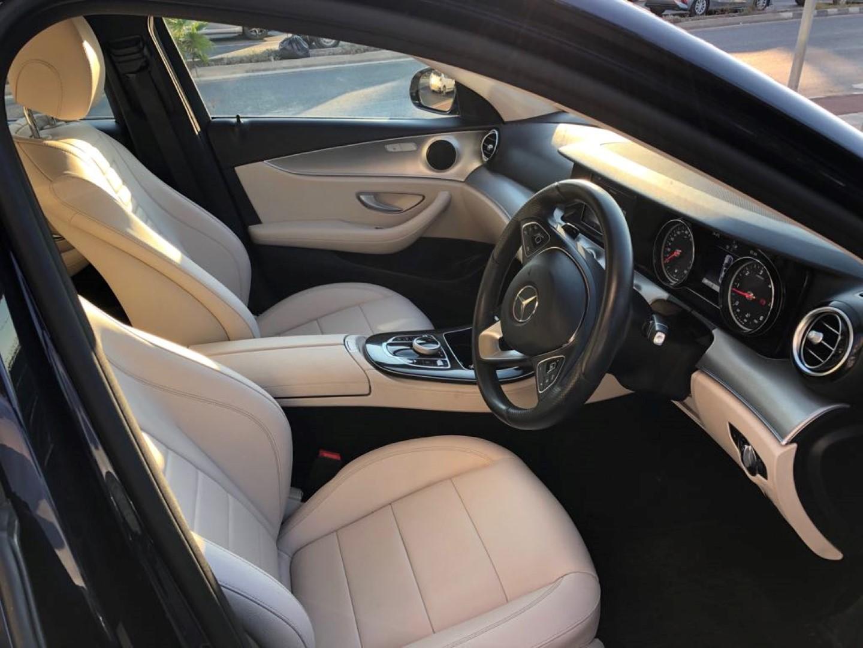 Mercedes E Class 220D