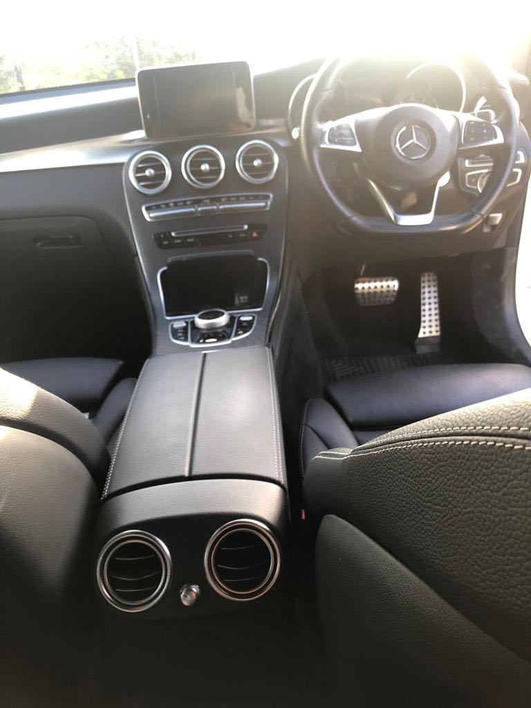 Mercedes Benz GLC Class 250 Premium AMG
