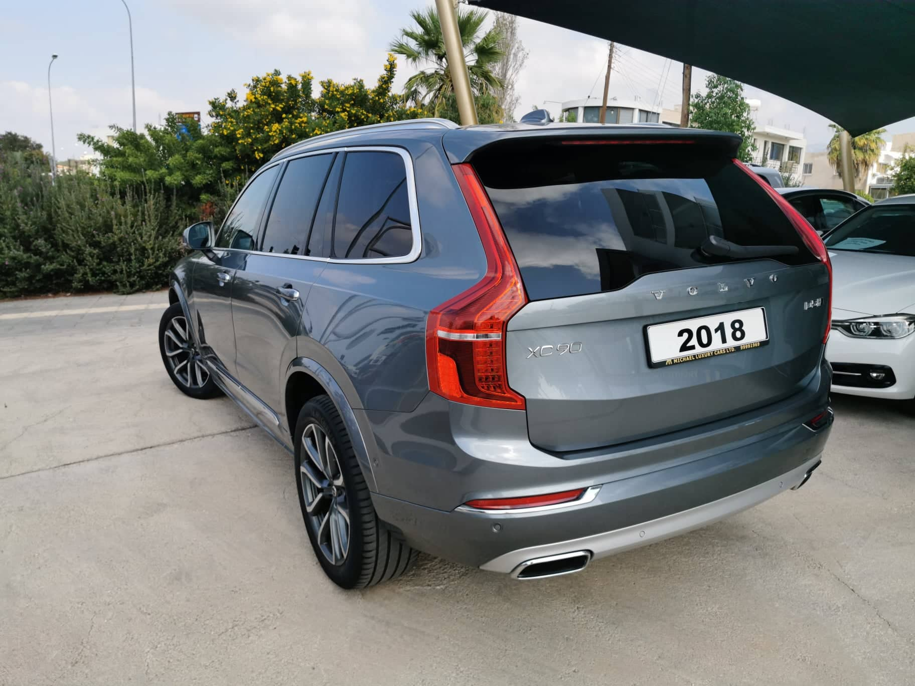 Volvo XC90 AWD Inscription