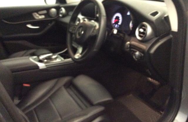 MERCEDES-BENZ GLC 250 D 2.1 SPORT PREMIUM PLUS 4M 9G Coupe