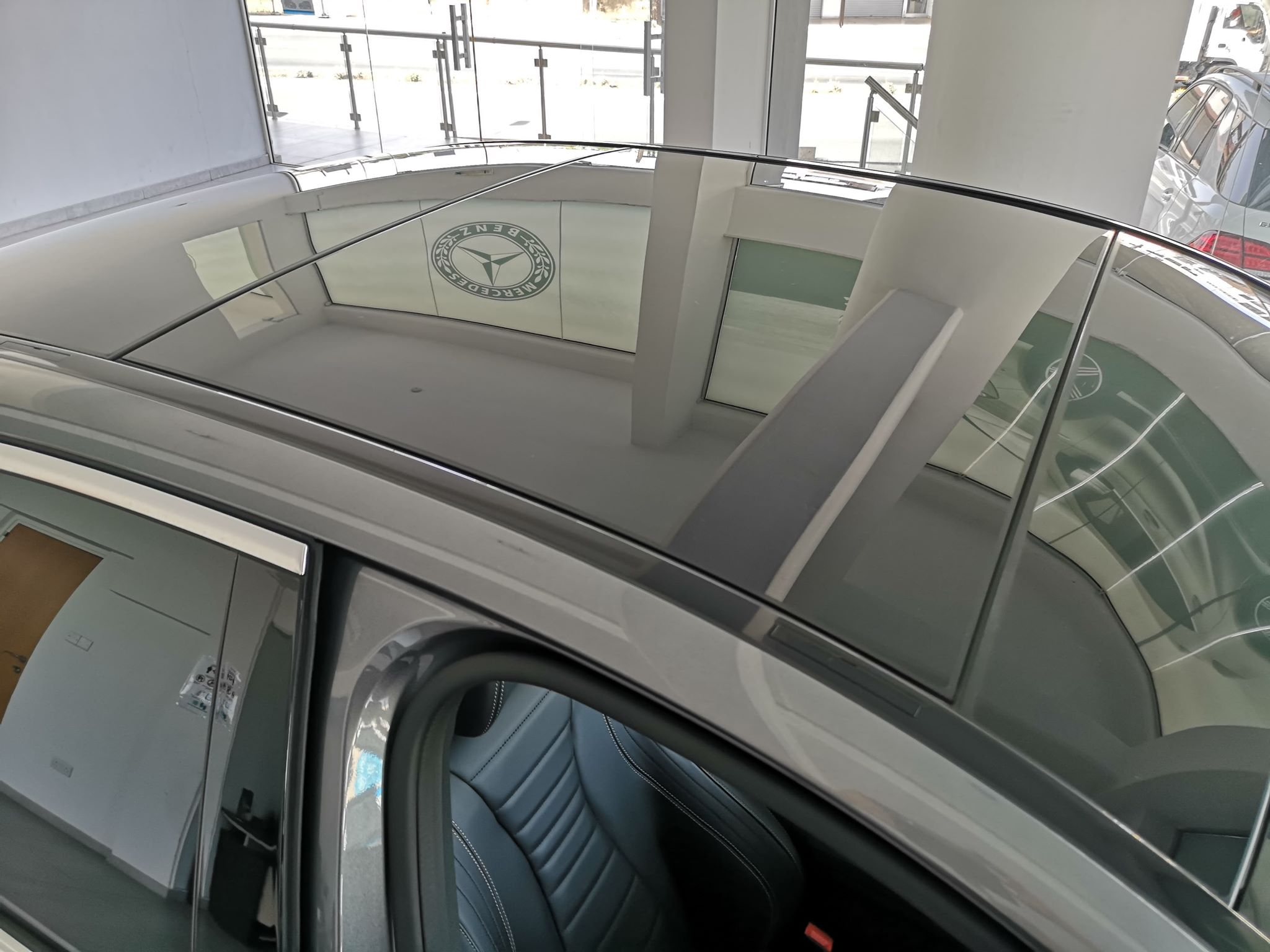MERCEDES-BENZ E400 D 2.9 AMG LINE PREMIUM PLUS 4M 9G