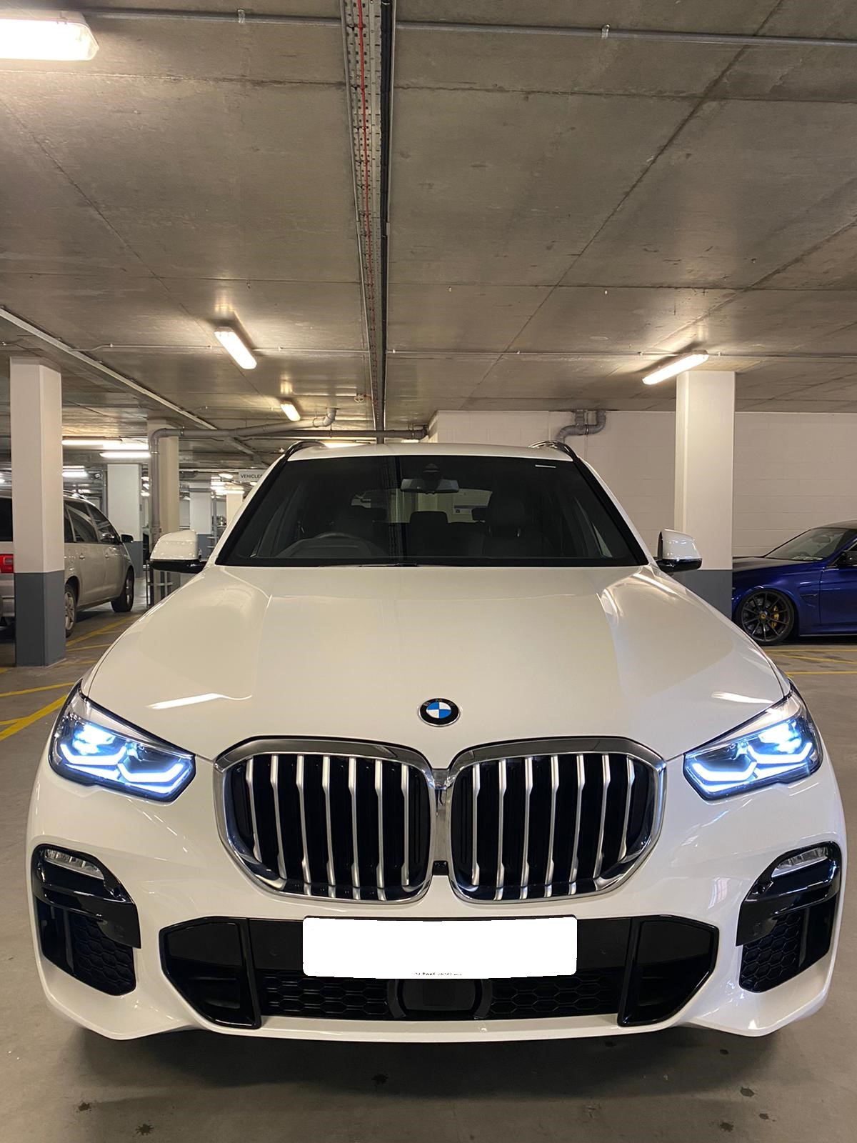 BMW X5 3.0 XDRIVE 30D M SPORT StationWagon