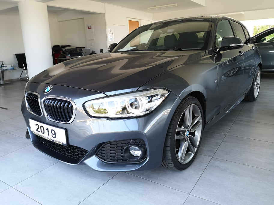 BMW 120D M Package sport