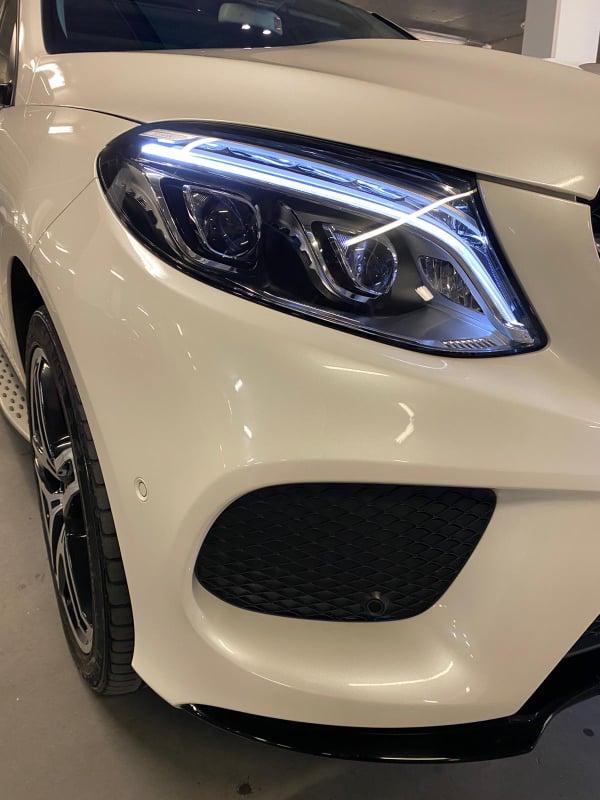 Mercedes GLE250 BlueTEC 4MATIC  AMG Night Edition Premium Plus