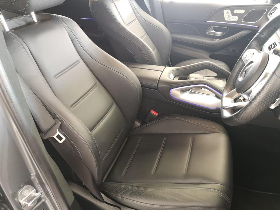 Mercedes-Benz GLE GLE 300d 4Matic AMG Line Prem  5dr 9G
