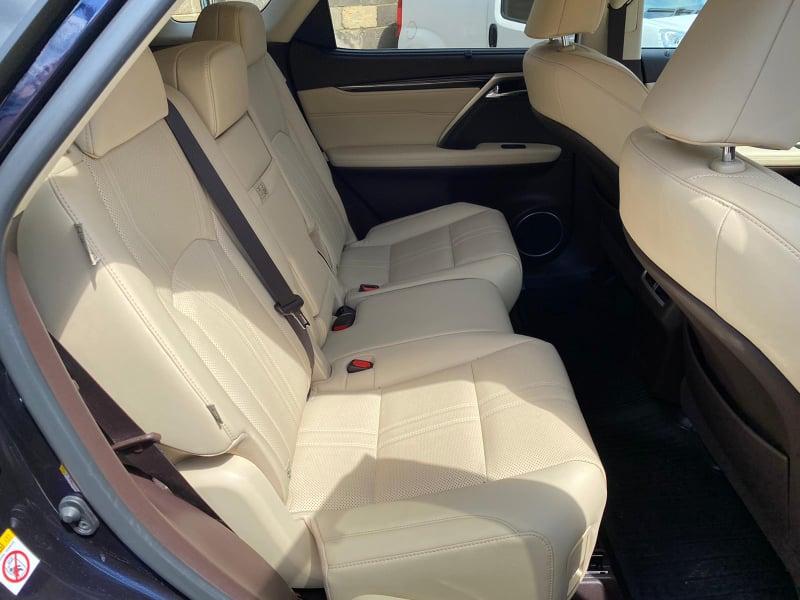Lexus RXL 450H Takumi – CVT YS19 YZT