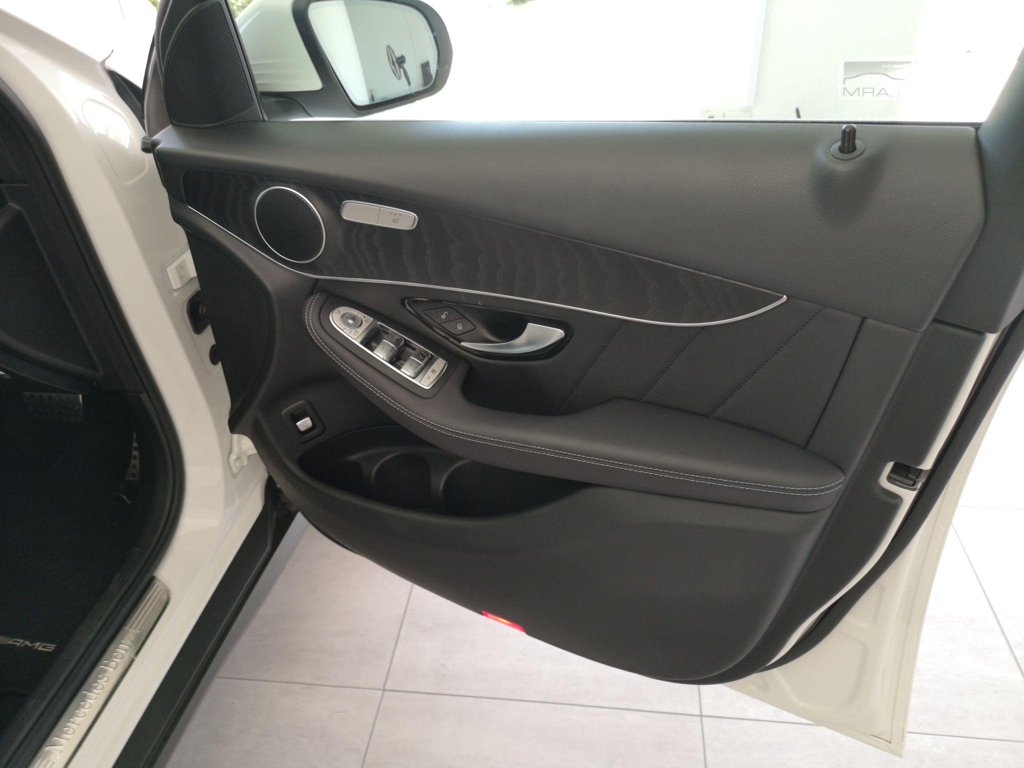 Mercedes GLC 220D AMG 4 MATIC