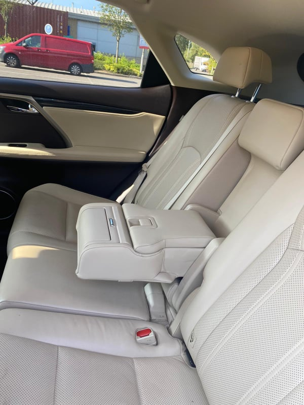Lexus RXL 450H