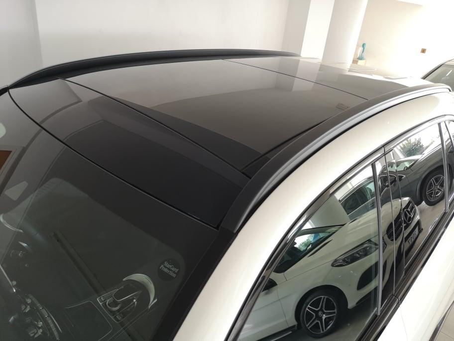 Mercedes GLC 250 Premium Plus AMG Line Night Package
