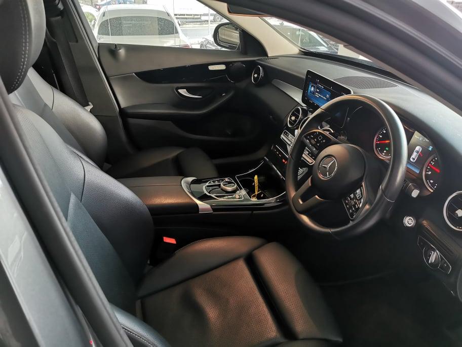 MERCEDES-BENZ C220 SE D AUTO Facelift