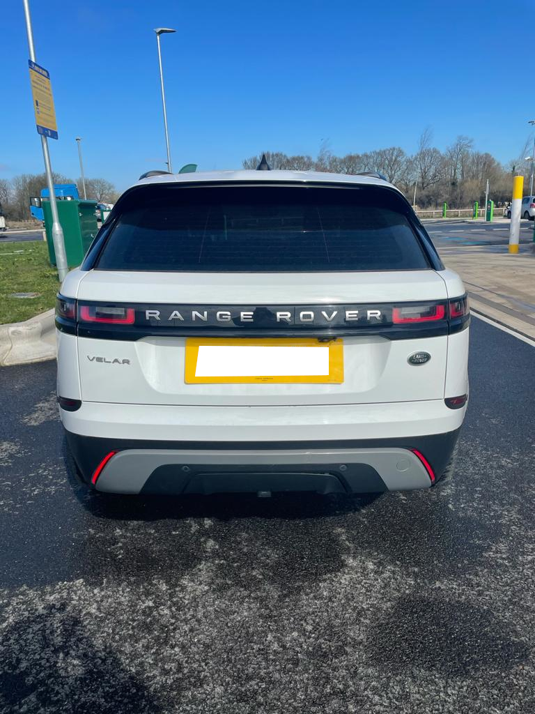 Land Rover Range Rover Velar 2.0d 180s Estate