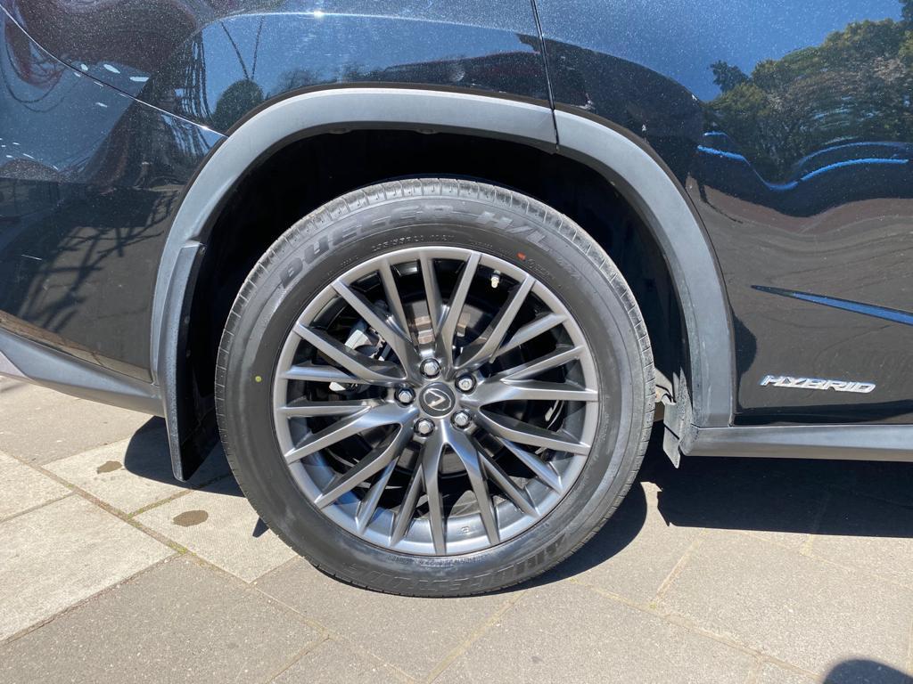 Lexus RX 450 H  F -Sport