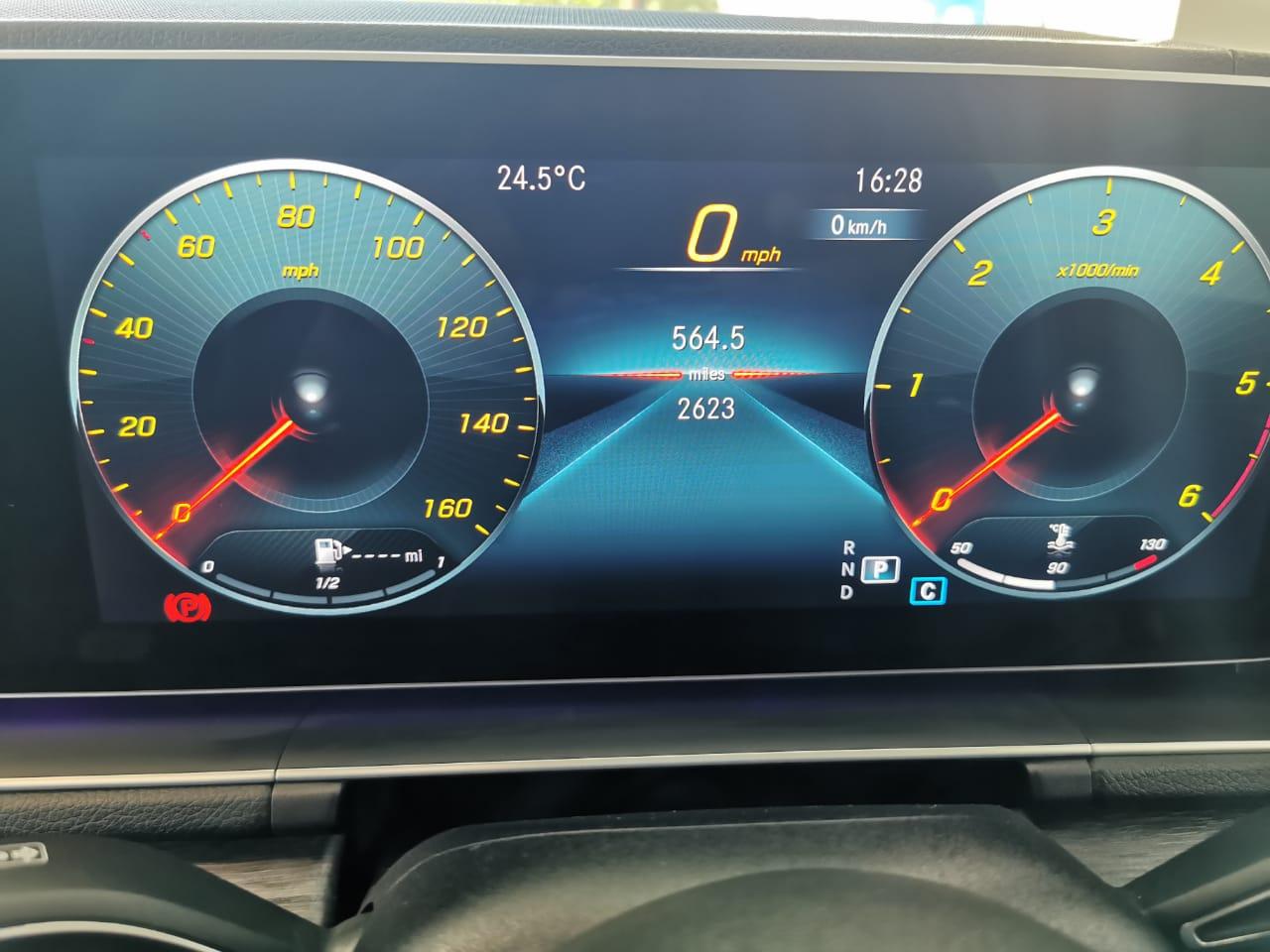Mercedes Benz GLE 400D 4MATICAMG Premium Plus