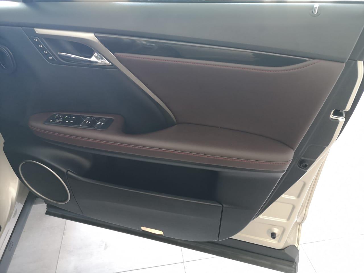Lexus RX 450 HL