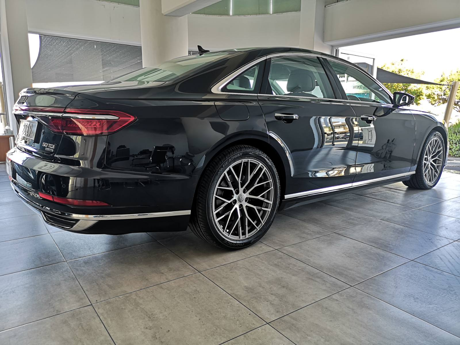 Audi Α8 50 tdi Quatro S Line 2020