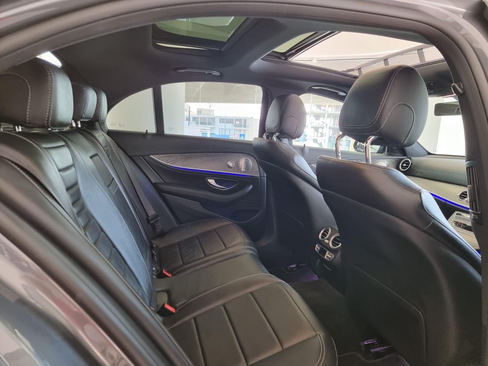 Mercedes E 220D All new model Premium Plus Night Package